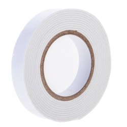 Aurelie 3D Foam Tape 12mm x...