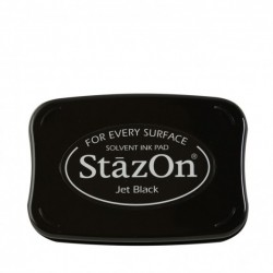 StaZon Ink Jet Black SZ-31