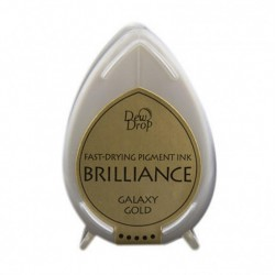 Brilliance dew drop ink pad...