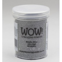 Embossing Powder WOW -...