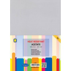 JEJE Produkt Acetate sheets...