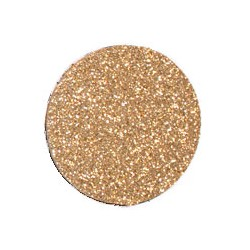 Gomma Crepla Glitterata ORO A4