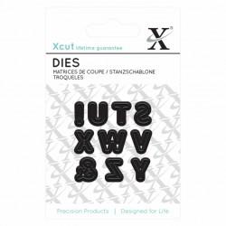 Xcut Mini Die - (9pcs)...