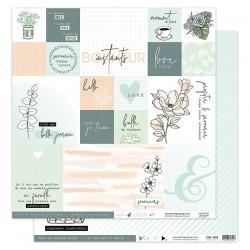 Carta Florileges SOFT &...