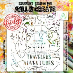 AALL and Create Stencil - 040