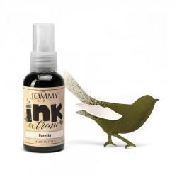 Tommy Ink Extreme Foresta...