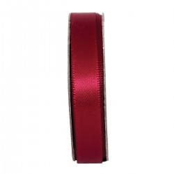 3m Ribbon - Satin - Cabernet
