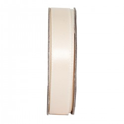 3m Ribbon - Satin - Cream...