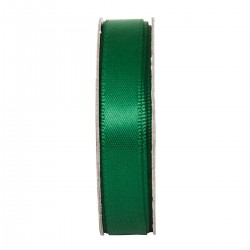 3m Ribbon - Satin - Evergreen