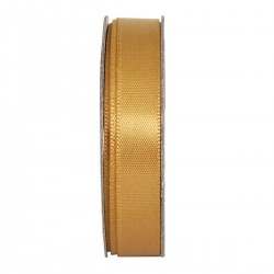 3m Ribbon - Satin - Golden...