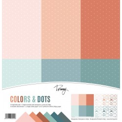 Tommy paper pack – Colors &...