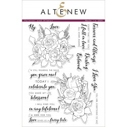 Altenew Forever and Always...
