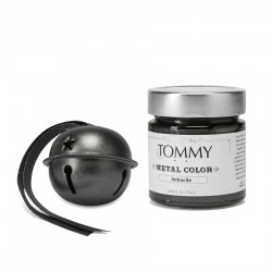Tommy Metal Color Antracite...