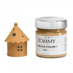 Tommy CHALK COLOR Miele 80 ml
