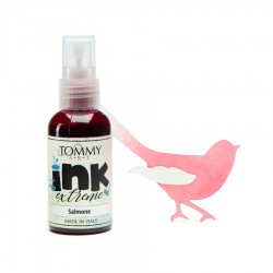 Tommy Ink Extreme Salmone...