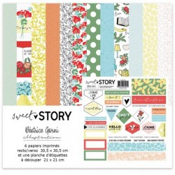 Collection Sweet story -...