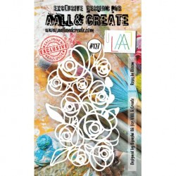 Stencil AALL and Create - 127